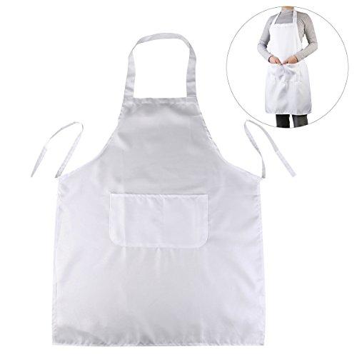 Ultnice licou style sans manches cuisine cuisson tablier for Atelier cuisine sans cuisson