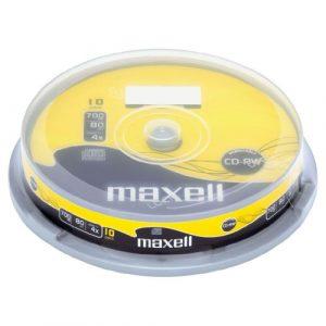 CD-Rw 80xl 48x 700 Mo