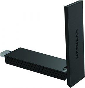 Netgear A6210-100PES – Clé Wi-Fi AC1200 USB 3.0