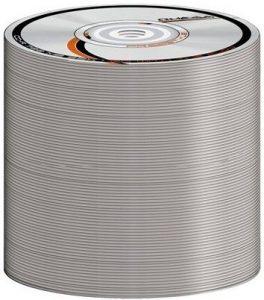 Omega FreeStyle CD-RW 12x, 100 pièces en shrink