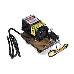 Aibecy 1600mw P802 3D Imprimante Engraver Cutter Marker Engraving Machine Module DIY Upgrade Kit