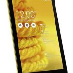 ASUS ME176CX-A1-YL Tablette Tactile 7 » Intel Android Jaune