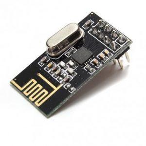 NRF24L01 + 2,4 GHz Antenne Wireless Transceiver Module Pour MCU.