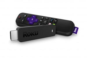 Roku Streaming Stick (2017) 3800R–Import