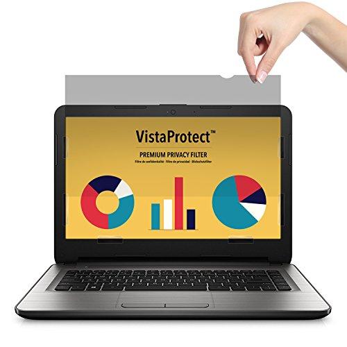 vistaprotect filtre de confidentialit premium film protection anti regard pour cran d