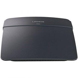 Linksys E900-EU Routeur WiFi N300