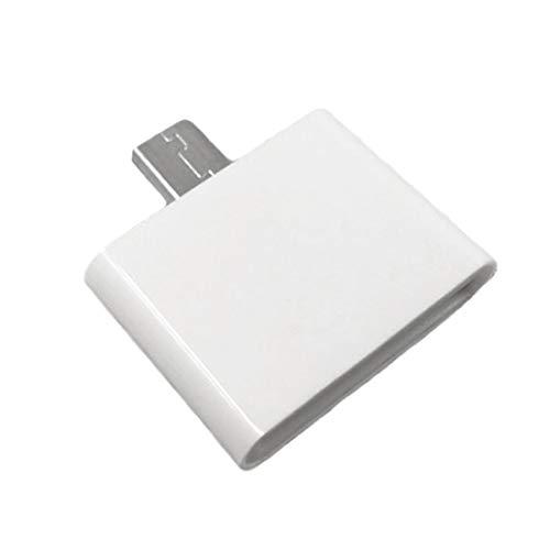 NoyoKere Accessoires de téléphone 30 Broches vers Micro USB Dock Chargeur Adaptateur Adaptateur pour iPhone 4 4s 3GS ipad 3 2 Charge USB Cord Cord