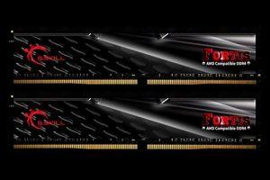 G.Skill F4-2133C15D-16GFT Mémoire RAM DDR4