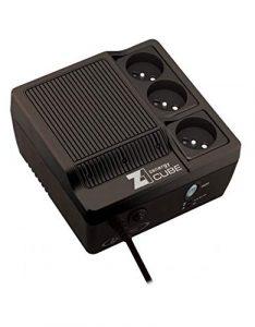 Infosec Z1 ZENERGY Cube EX 400 Onduleur pour PC