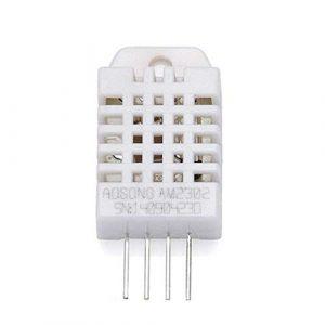 Busirde DHT22 AM2302 température numérique et capteur d'humidité SHT11 Remplacer SHT15