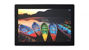 'Lenovo Tab 310Plus 32Go Black Tablette–Tablets (25.6cm (10.1), 1920x 1200Pixels, 32Go, 2Go, Android 6.0, Black)