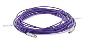 lmp Thunderbolt 2Optical Cable 20Gbps 10M.