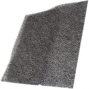 AERZETIX: 10x Filtre de rechange C15170 30ppi pour grille de protection C15120 120x120mm ventilation ventilateur boîtier ordinateur pc