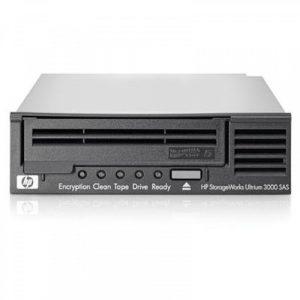 HP EH957B Lecteur de cassette externe SAS 3 To Noir