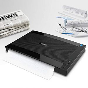 Viisan VF 3240, Scanner Plat Din-A3. Max. Résolution : 2400 x 2400 DPI. Logiciel ViiScan pour Windows & Mac Inclus