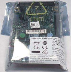 Dell 70K80–Batterie Extensible Raid Contr.–Garantie: 6m