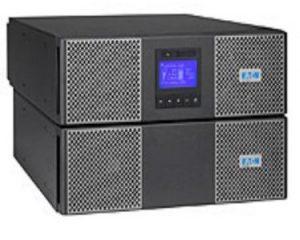 Eaton 9PX 11000i 3: 1Rt6u NETP Tower/Rack 6U Network CARD contacts 3min Runtime 8700W