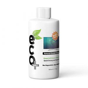 Ecomoist Naturel 500ml kit (recharge) de nettoyage pour écran TV LCD LED Ordinateur tablettes smartphones ordinateurs portables