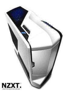 HeidePC | High End GamerPC | Big Phantom | Intel-Core i7-5960K 8 | (8×3,0) 8×3,5 GHz | Nvidia GeForce GTX TITAN Z 12GB | Asus X99 Deluxe | 16Go DDR4 | 512GB SSD | 2 To HDD | 24x DVD ± RW | 16x Blu-ray graveur |