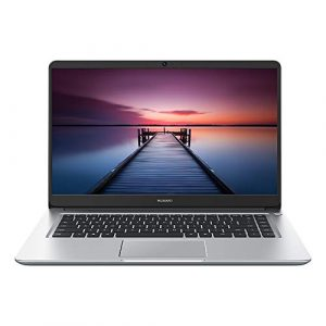 HUAWEI MateBook D 15.6″ – PC Portable – 15.6 Pouces (Core i5, RAM 8Go, SSD 256Go, Windows 10 Home) – Argent