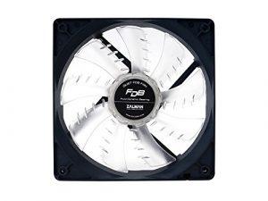 Zalman ZM-F3 FDB(SF) ventilateur, refroidisseur et radiateur