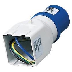 Gewiss GW64206 plug power adapters
