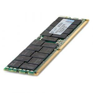 Hewlett Packard Enterprise 64Go (1x 64GB) Quad Rank x4DDR4–2133CAS-15–15–15Load Reduced kit de mémoire 64Go DDR42133MHz ECC module de mémoire