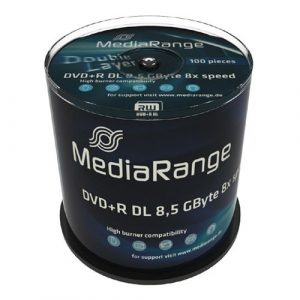 MediaRange MR470 read/write DVD