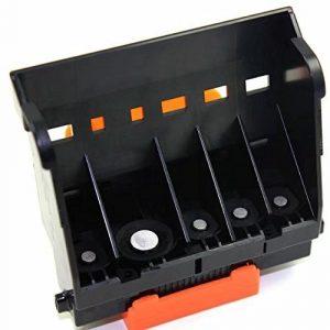 Ouguan 5-slot Printhead imprimante Tête d'impression QY6–0049pour imprimantes Canon 1