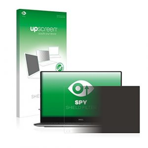upscreen Filtre Confidentialité pour Dell XPS 13 9360 Protection d'écran Anti-Espion – Privacy Screen Filter, Anti-Regard