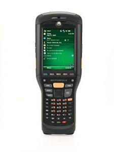 Zebra Technologies Mc9590-Kb0Dab00100 Technologies Série 9590 Ordinateur Portable De Classe Industrielle Premium, WLAN 802.11 A/B/G, Imageur 2D, GPS, Écran Vga Couleur, 256 MB / 1 GB, WM 6.5