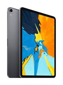 Apple iPad Pro (11pouces, Wi‑Fi, 64Go) – Gris sidéral