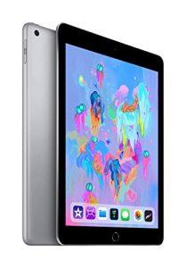 Apple iPad (Wi‑Fi, 32Go) – Gris sidéral