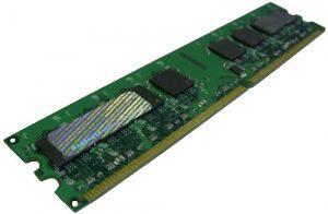 Hypertec AH056AA-HY Barrette mémoire DIMM PC2-6400 équivalent Hewlett Packard 512 Mo