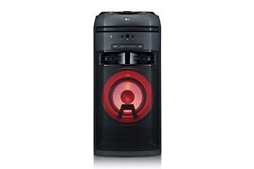 LG XBOOM OK99 Haut-Parleur Haute Puissance Noir 500 W Noir
