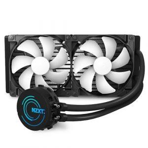 NZXT RL-KRX61-01 Refroidisseur PC