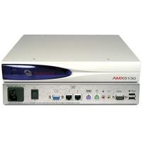 Avocent AMX 5130 Rallonge écran-clavier-souris/audio/USB externe jusqu'à 304.8 m
