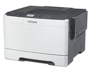 Lexmark cs417dn Color A4imprimante Laser USB 30ppm 256MB Duplex