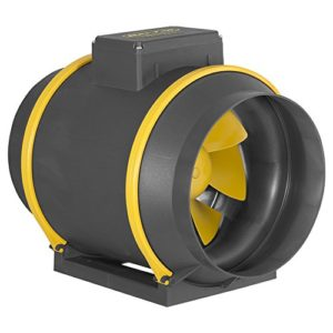 Extracteur Max-Fan Pro 1220m3/h Max – 2 Vitesses – Can-Filters