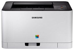 Samsung SL-C430 Imprimante Laser Couleur
