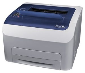 Xerox Phaser 6022vni A4 18/18ppm Nw