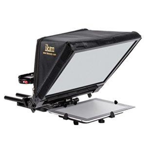 Ikan PT-V2Universel téléprompteurs Elite pour Appareil Photo/Tablet/Apple iPad
