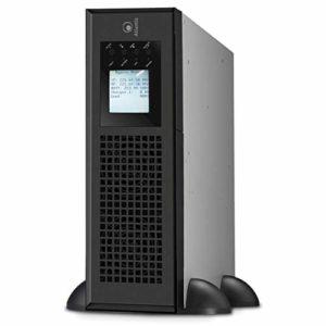 Atlantis UPS OP10001-RCPM, Puissance 10000 VA, 10000 W, triphase, tri-Mono, parallélisable, modulaire, A03-OP10001-RCPM
