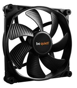 be quiet! BL071 Ventilateur PC 140 mm