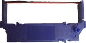 Ruban générique STAR RC700/SP700-BK/RED