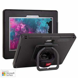 The Joy Factory Protection Ultra Rigide et Etanche Compatible avec Surface Go