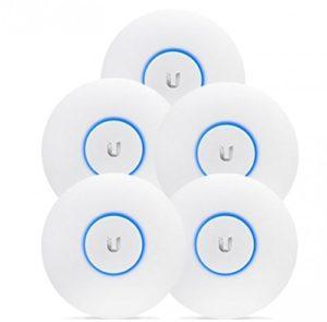 Ubiquiti UBN-UAP-ACPRO5 Point d'accès Blanc