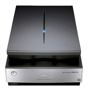 Epson Perfection V850 Scanner professionnel, photos