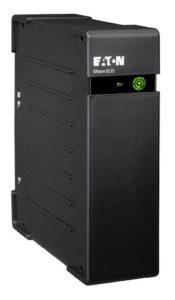 Onduleur Eaton Ellipse ECO 500 FR – Off-line UPS – EL500FR – 500VA (4 prises FR)