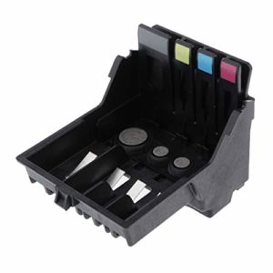 perfk Tête d'impression pour Lexmark S508 Pro205 Pro209 Pro805 Remplacement de Tête d'impression